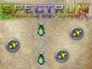 Spectrum Tower Defense