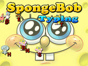 SpongeBob Typing