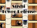 Sushi Tower Defense