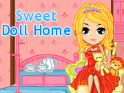 Sweet Doll Home