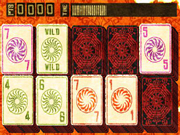 Trios Scales Even Cards