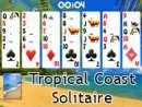 Tropical Coast Solitaire