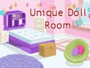 Unique Doll Room