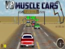 V8Muscle Cars