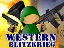 Western Blitzkrieg