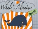 Whale's Adventure Math