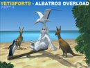 Yeti Sports (Part 4) - Albatros Overload