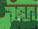 Zelda - Links Backyard