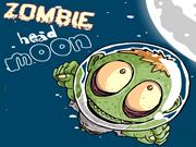 ZONBIE Head Moon