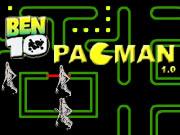Ben 10 Pacman