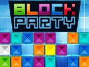 Block Party Tetris