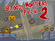 Bloody Monsters Pack 2