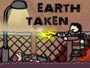 Earth Taken