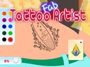 Fab Tattoo Artist