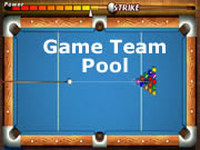 Game Team Pool