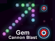 Gem Cannon Blast