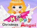 Happy Christmas Angel