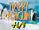 Happy Penguin HN