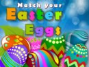 Match Your Easter Eggs