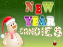 New Year Candies