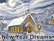 New Year Dreams