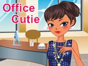 Office Cutie