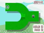 Puyopuyo Golf