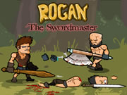 Rogan the Swordsmaster