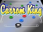 Carrom King