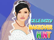 Celebrity Makeover Hint
