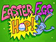 Easter Egg Hop!