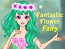Fantastic Flower Fairy