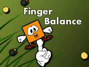 Finger Balance