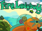 Fire Ladybug