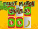 Fruit Match Skills