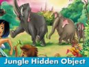 Jungle Hidden Object