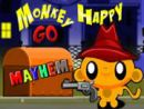 Monkey Go Happy Mayhem