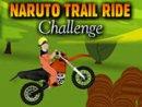 Naruto Trail Ride Challenge