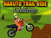Naruto Trail Ride Challenge