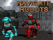 Navigate Robots