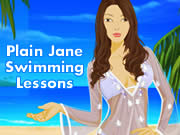 Plain Jane - Swimming Lessons