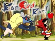 Run Red Run!