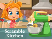 Scramble Kitchen