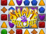 Shape Matcher 2