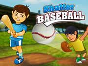 Shatter Baseball