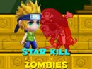 Star Kill Zombies