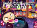 Sue'S Witch Magic Makeover