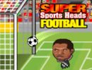 Super Sports Heads Football