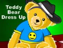 Teddy Bear Dress Up