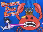 Ultimate Crab Battle